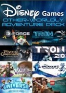 Disney Other-Worldly Adventure Pack
