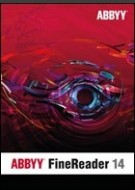ABBYY FineReader 14 Standard Upgrade