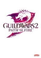 Guild Wars 2: Path of Fire - Deluxe Edition