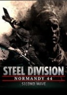 Steel Division: Normandy 44 - Second Wave