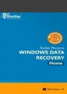 Stellar Phoenix Windows Data Recovery 7 - Version Home