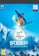Steep - Road to the Olympics (DLC)