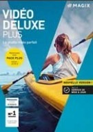 MAGIX Video Deluxe 2018 Plus