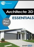 Architecte 3D Essentials 2017 (V19) - Mac