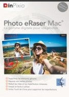 InPixio Photo eRaser Mac
