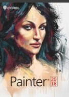 Painter 2018 Upgrade