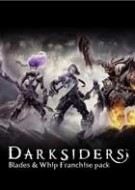 Darksiders III Blades & Whip Franchise Pack
