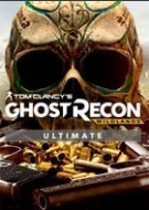 Tom Clancy's Ghost Recon Wildlands - Ultimate Edition