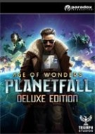Age of Wonders: Planetfall - Digital Deluxe Edition