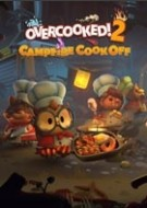 Overcooked! 2 - Campfire Cook Off (DLC)