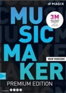 MAGIX Music Maker Premium 2020