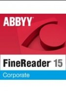 ABBYY FineReader 15 Corporate Mise à jour