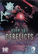 Deep Sky Derelicts - Station Life (DLC)