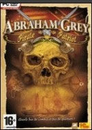 Abraham Grey - Pirate & Patriot