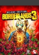 Borderlands 3 Deluxe Edition (Steam)