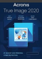 Acronis True Image 2020 - 3 PC