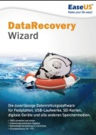 EaseUS Data Recovery Wizard Professional 13,2