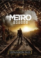 Metro Exodus - Expansion Pass