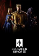 Crusader King III