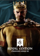 Crusader King III Royal Edition