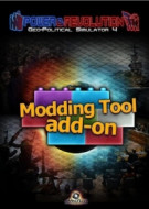 Power & Revolution 2020 Edition - Modding Tool Add-on