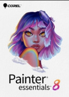 Painter Essentials 8