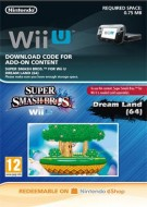 Super Smash Bros. for Wii U - Stage Dream Land (64) - eShop Code