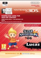 Super Smash Bros. for 3DS - Lucas - eShop Code