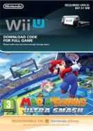 Mario Tennis: Ultra Smash - eShop Code